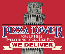 Pizza Tower III